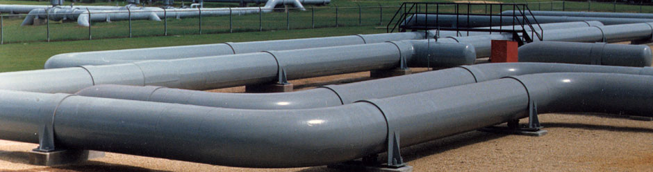 Pipeline Distributors